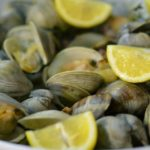 Best Little Neck Clams in Palm Bay