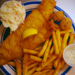 Best Fish Fry in Brevard County